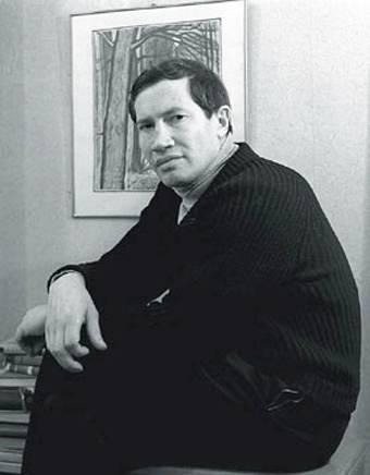 Георгия владимова